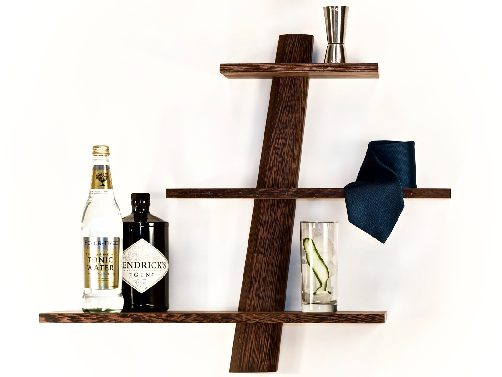 Triangle shelf Danish Design